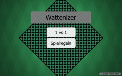 Wattenizer: My first mobile game