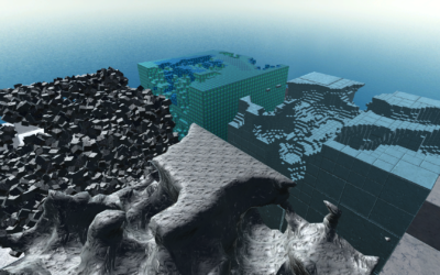 Do you want to build your own Voxel Engine?